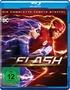 The Flash: Season 5 (Blu-ray)