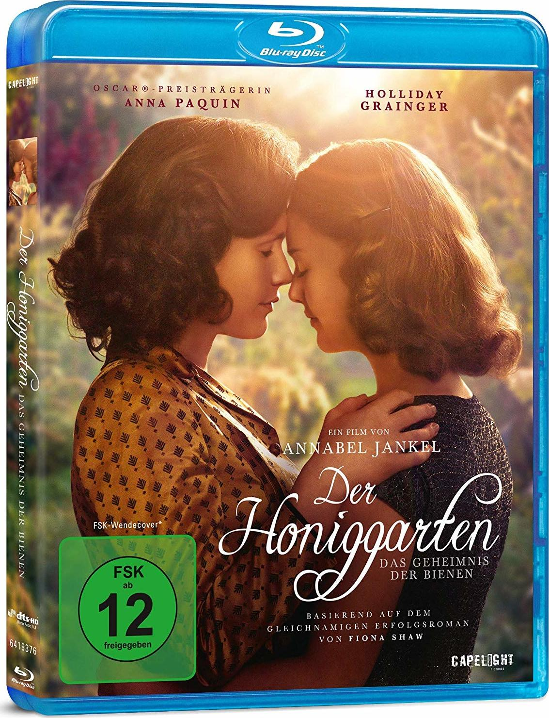 Tell It To The Bees Blu Ray Germany