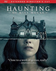 The Haunting of Hill House (Blu-ray)