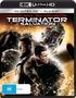 Terminator Salvation 4K (Blu-ray)