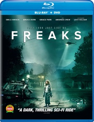 Freaks (Blu-ray)