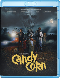 Candy Corn (Blu-ray) Temporary cover art