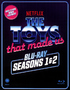 The Toys That Made Us: Season 1 & 2 (Blu-ray)
