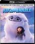 Abominable 4K (Blu-ray)