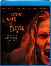 Along Came the Devil II (Blu-ray)