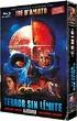 Terror sin límite (Blu-ray)