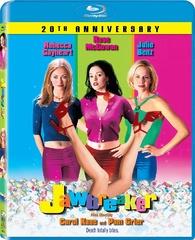 Jawbreaker (Blu-ray) Temporary cover art