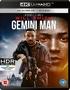 Gemini Man 4K (Blu-ray)