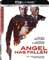 Angel Has Fallen 4K (Blu-ray)