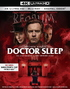 Doctor Sleep 4K (Blu-ray)