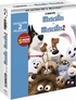 The Secret Life of Pets 2-Movie Collection 4K (Blu-ray)