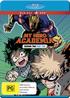 My Hero Academia: Season 2 Part 2 (Blu-ray)