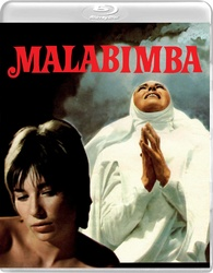 Malabimba (Blu-ray)