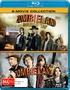Zombieland / Zombieland 2: Double Tap (Blu-ray)