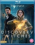 A Discovery of Witches: Season 2 (Blu-ray)