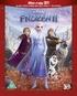 Frozen II 3D (Blu-ray)