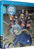 That Time I Got Reincarnated as a Slime: Season One, Part 02 (Blu-ray)