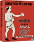 Buster Keaton: Three Films 1924-1926 (Blu-ray)