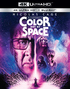 Color Out of Space 4K (Blu-ray)