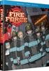 Fire Force: Season 1, Part 1 (Blu-ray)