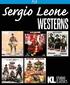 Sergio Leone Westerns (Blu-ray)