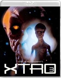 Xtro 3: Watch the Skies (Blu-ray)