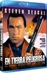 On Deadly Ground (Blu-ray)