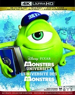 Monsters University 4k Uhd 2013 Blu Ray Forum