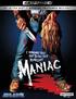 Maniac 4K (Blu-ray)