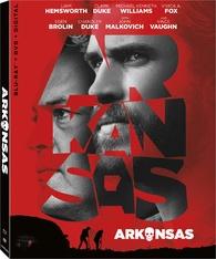 Arkansas (Blu-ray)