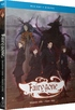 Fairy Gone: Season One, Part One (Blu-ray)