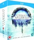 Stargate Atlantis: The Complete Series (Blu-ray)