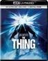 The Thing 4K (Blu-ray Movie)
