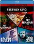 Stephen King 5-Movie Collection (Blu-ray Movie)