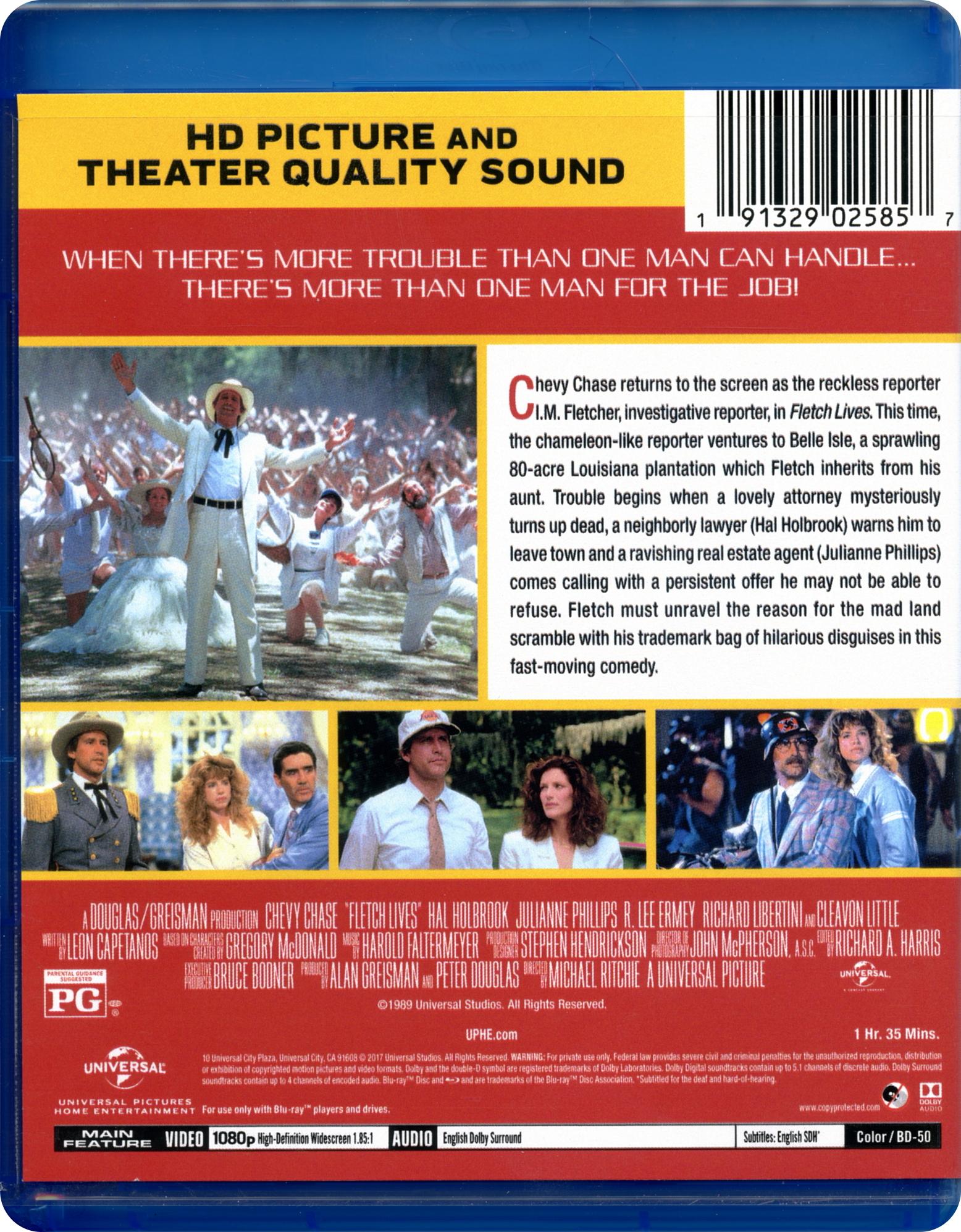 fletch full movie rating