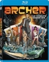 Archer: The Complete Season One (Blu-ray)