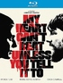 My Heart Can't Beat Unless You Tell It To (Blu-ray Movie)