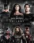 Zack Snyder's Justice League Trilogy 4K (Blu-ray Movie)