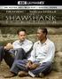 The Shawshank Redemption 4K (Blu-ray Movie)