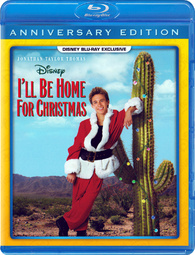 Ill Be Home For Christmas Movie.I Ll Be Home For Christmas Blu Ray Release Date October 9