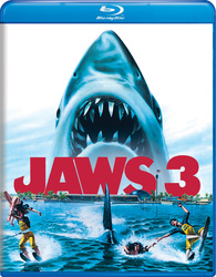 Jaws 3D (Blu-ray)