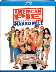 Naked mile the movie