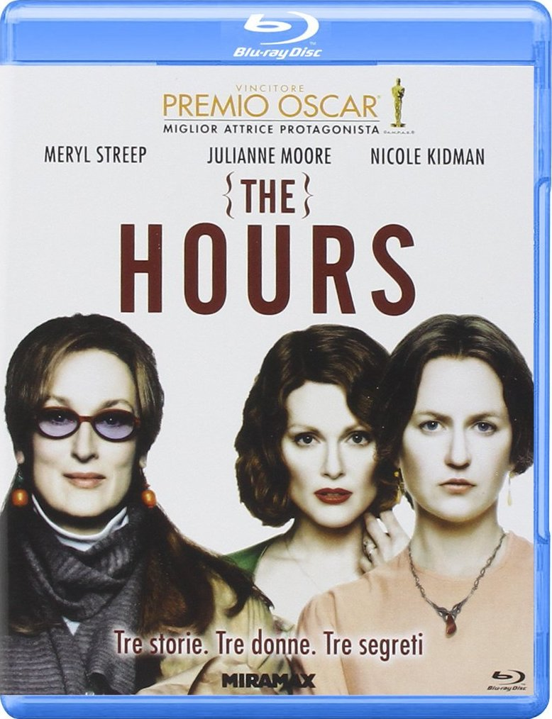 2002 movie the hours