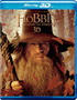The Hobbit: An Unexpected Journey 3D (Blu-ray)