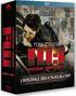 Mission: Impossible 1-4 Boxset (Blu-ray)