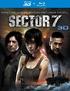 Sector 7 (Blu-ray)