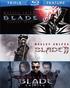 Blade: Triple Feature (Blu-ray)