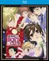 Ouran High School Host Club: Anime Classics Complete Series (Blu-ray)