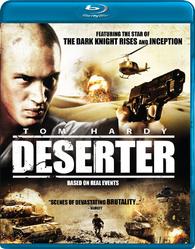 Deserter Blu Ray