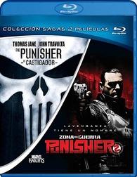 Punisher 2 zona de guerra online dating